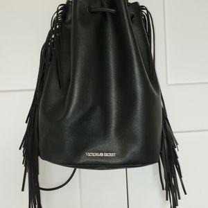 Victoria Secret drawstring backpack